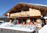 Location vacances Les Houches - Ferme De La Griaz-1