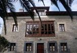 Location vacances Luarca - Casa Pacho Apartamentos Rurales-2