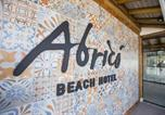 Hôtel Ilhabela - Abricó Beach Hotel-1
