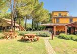 Location vacances Loro Ciuffenna - Giardino - Ponente-3