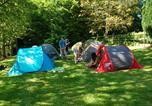 Camping avec Quartiers VIP / Premium Pennedepie - Camping de l'Orival-3