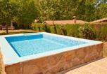 Location vacances Siles - Complejo Rural Rio Tus-4
