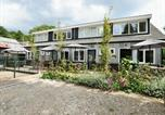 Location vacances Zeewolde - Modern Holiday Home in Hulshorst with Private Terrace-2