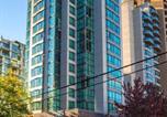Hôtel Vancouver - Landis Hotel & Suites-1