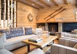 Hôtel Ustou - Eira Ski Lodge-3