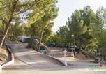 Camping  Acceptant les animaux Espagne - Camping Lago Resort-4