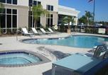 Hôtel Humble - Hampton Inn & Suites Houston-Bush Intercontinental Airport-1