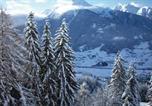 Location vacances Matrei in Osttirol - Apartment Glanz-3