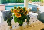 Location vacances Garriguella - Casa Chill0ut-4