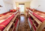 Hôtel Zagreb - Palmers Lodge Hostel-1