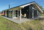 Location vacances Torup Strand - Holiday home Revlingestien Fjerritslev Xi-3