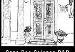 Hôtel Castelo Branco - Casadascolunas B&B-1