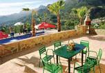 Location vacances Alfarnatejo - Holiday home Cerro Malága-3