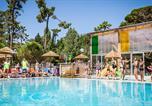 Camping avec Quartiers VIP / Premium Charente-Maritime - Camping Signol-2