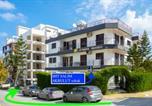 Hôtel Chypre - New Kyrenia hostel-3