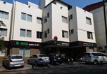 Hôtel Chennai - Zaith Residency Near Us Consulate & Apollo hospitals-3