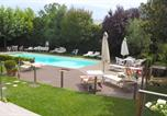 Location vacances Consiglio di Rumo - Iris 2 lago di Como-1