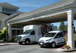 Hôtel Spokane - Hilton Garden Inn Spokane Airport-1