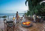 Location vacances Kigali - Ruzizi Tented Lodge-1