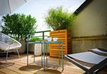 Location vacances Limousin - Bugeaud #8 - Eden confidentiel - 2 chambres-4
