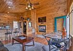 Location vacances Bryson City - Cozy Bryson City Cabin - 2 Miles to Downtown!-4