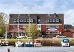 Hôtel Wangerland - An't Yachthaven-1