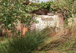 Location vacances Bloemfontein - Ruresta Guesthouse-4