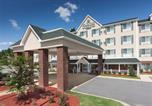 Hôtel Greenville - Country Inn & Suites by Radisson, Rocky Mount, Nc-1