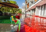 Hôtel Ao Nang - Apple A Day Resort Krabi Aonang Beach-1