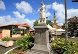 Location vacances Les Trois-Îlets - Turquoise Caraibes-2