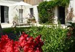 Location vacances Breil - Chambres d'hôtes Rue du Poids-2