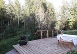 Location vacances Jyväskylä - Lähdelehdon lomahuoneisto-2