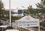 Hôtel Kiel - Hotel Waffenschmiede-2