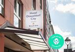 Hôtel Düsseldorf - Hotel Düsseldorf City by Tulip Inn-2