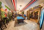 Hôtel Costa Rica - Tripon Open House-3