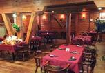 Hôtel Tillsonburg - Mill Tales Inn
