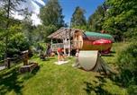 Location vacances Murau - Fasslhütte-1