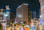 Hôtel Séoul - Tmark Grand Hotel Myeongdong-2