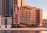 Hôtel المنامة - Ramada Manama City Centre-1
