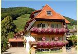 Location vacances Emmendingen - Haus Sonja-1