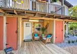 Location vacances Ocean Isle Beach - Ocean Isle Beach Studio with Patio - 1 Mi to Pier!-2