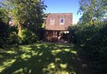 Location vacances Oud-Gastel - Oude-Tonge holiday house-1