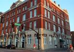 Hôtel Savannah - Hotel Indigo Savannah Historic District-1