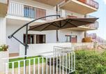 Location vacances Mongiuffi Melia - Sea-View Holiday Home in Letojanni with Garden-1
