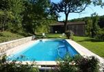 Location vacances Vindrac-Alayrac - House La bouriasse-1