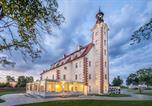 Hôtel Görlitz - Pałac Łagów-2