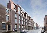 Hôtel Liverpool - Seel Street Hotel by Epic-2