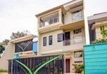 Hôtel Bogor - Oyo 90037 Rumah Verde-2