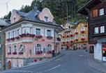 Hôtel Andermatt - Hotel Alpsu-3