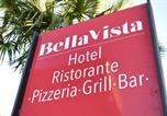 Hôtel Tegna - Bellavista-2